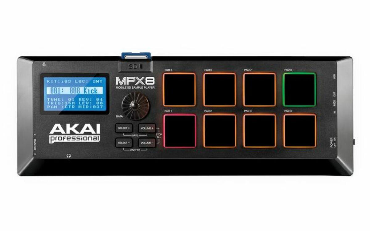 MPX 8