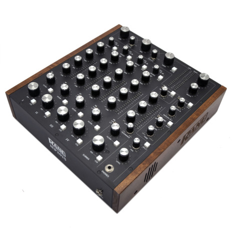 Rane MP2015 mixer