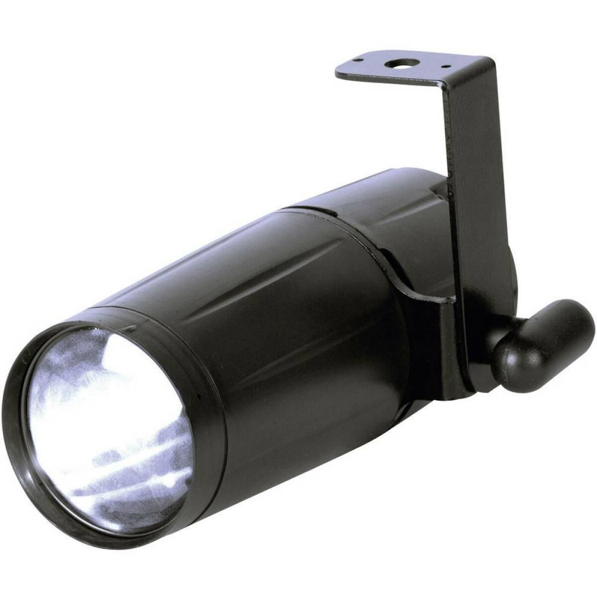 ADJ Pinspot LED II 3W 12°/6°