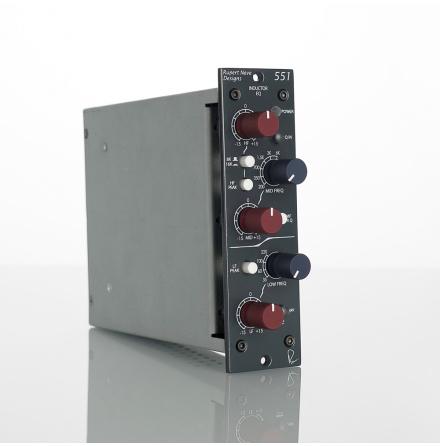 551 Inductor EQ