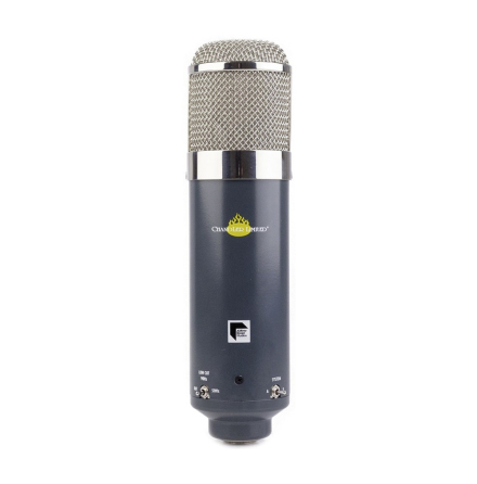TG Microphone