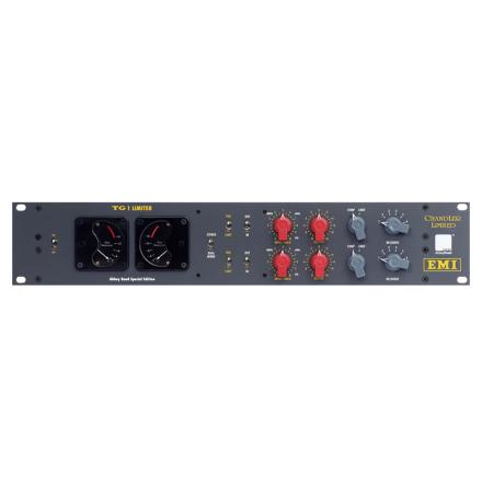 TG1 Limiter/Compressor