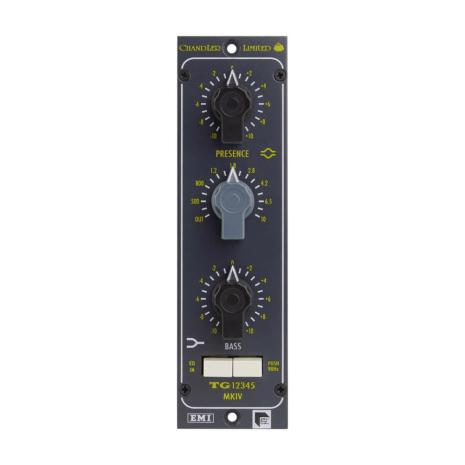 TG12345 MKIV 500
