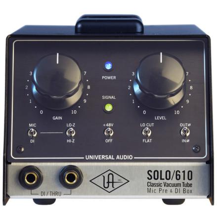 SOLO 610