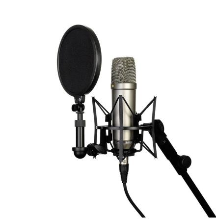 NT1-A Studio Kit