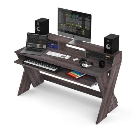 Sound Desk Pro Walnut