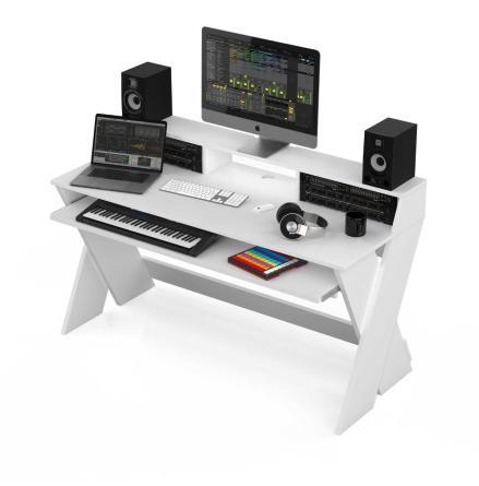 Sound Desk Pro White