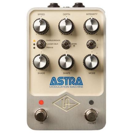 Astra Modulation Pedal