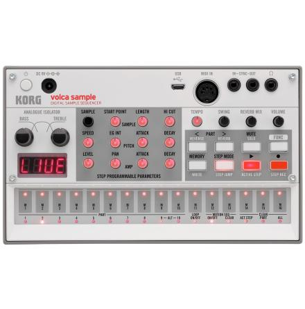 VOLCA SAMPLE 2 - Next Gen
