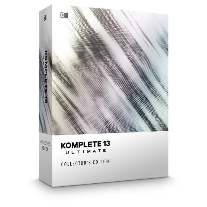 KOMPLETE 13 ULTIMATE Collectors Edition