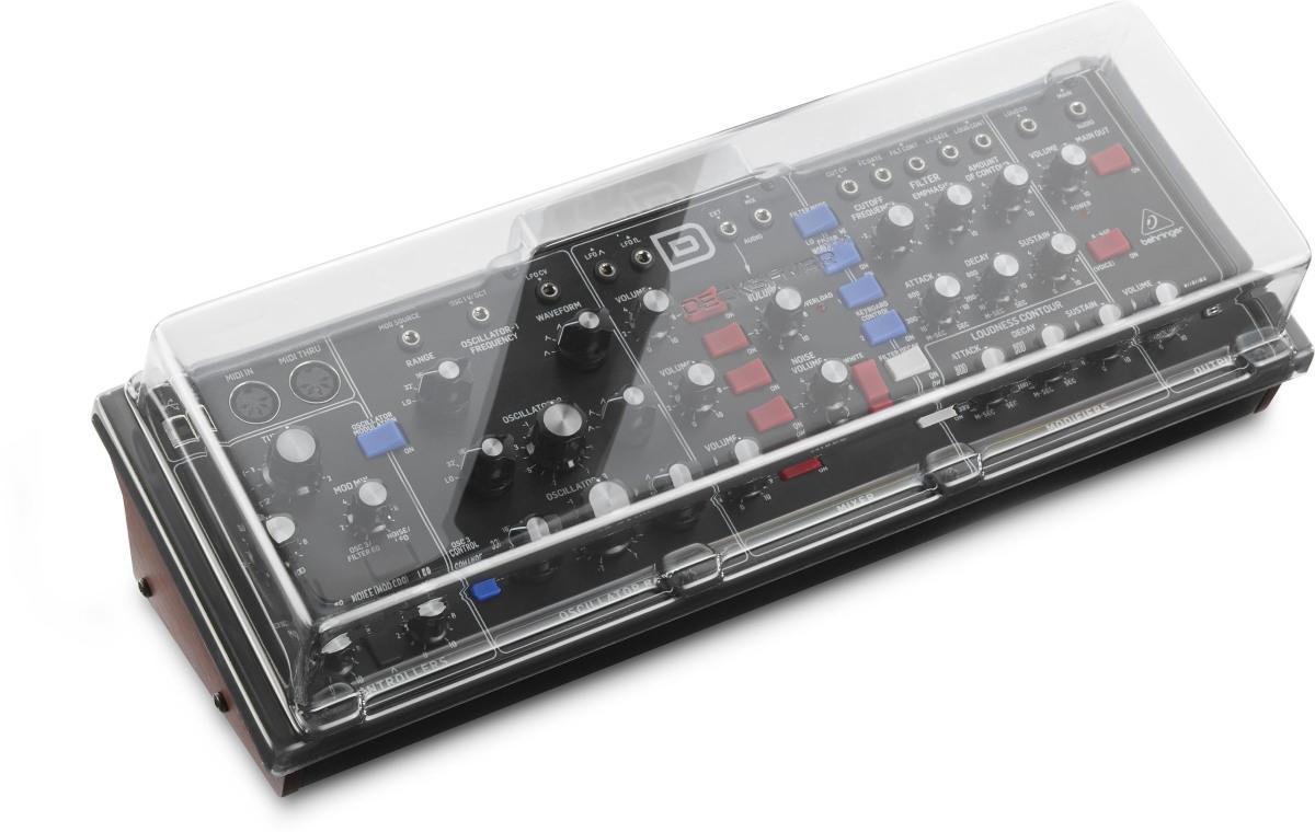 Behringer Model-D Cover