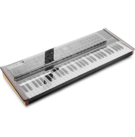 Decksaver - Sequential Rev-2 Keyboard soft cover