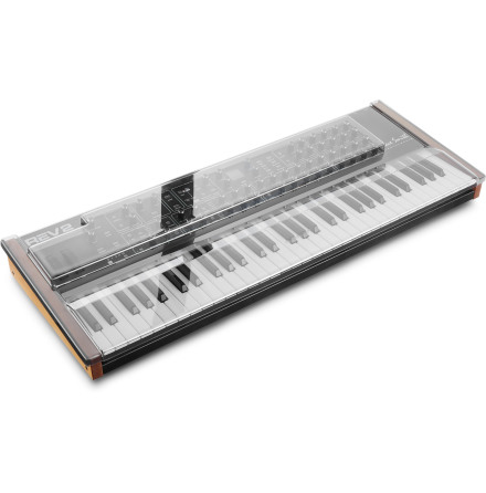 Sequential Rev-2 Keyboard
