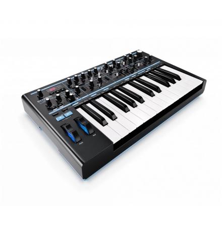 BassStation II