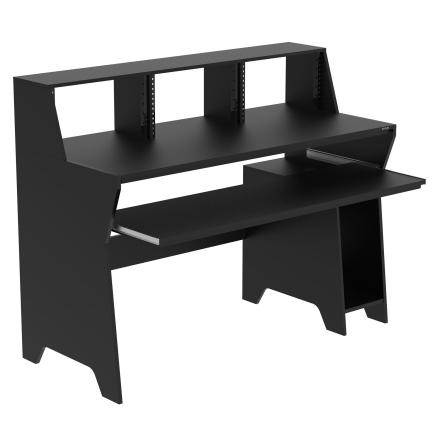Studio Desk Milano Black