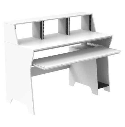 Studio Desk Milano White
