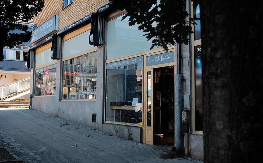 Jp Disco Göteborg